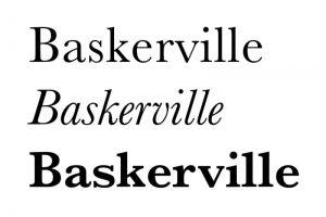 tipografia autoedición