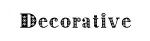 tipografia selfpublishing