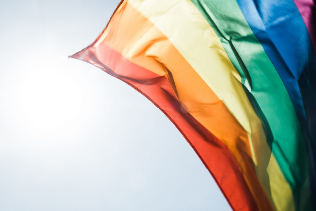 Libros LGBT+